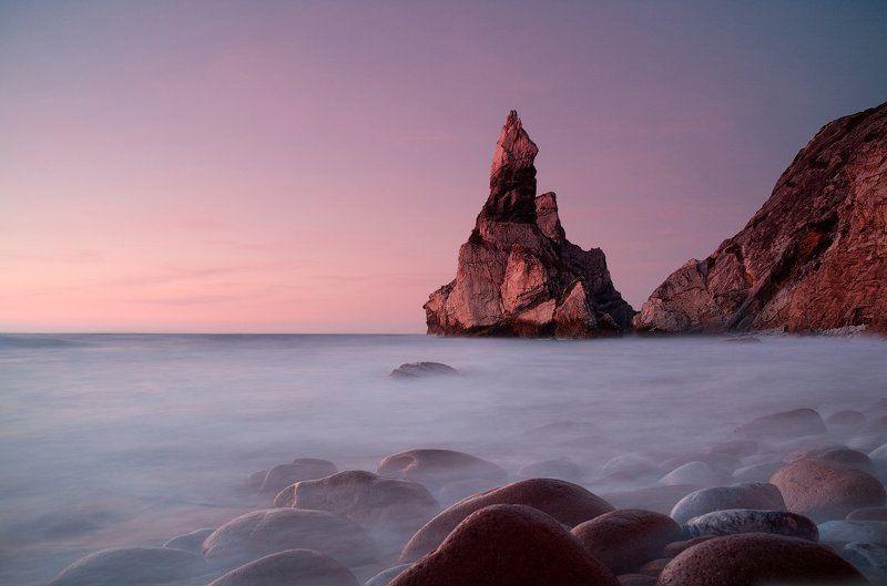 pedra da ursa, portugal, atlantic, ocean, португалия, ***photo preview