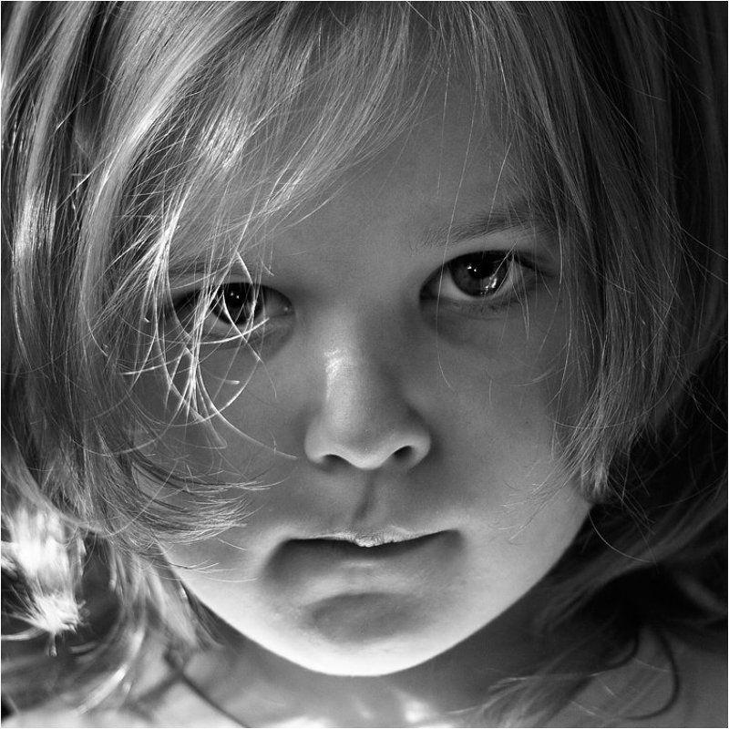 детский портрет, шалафаев илья, shalapai-art, photo preview