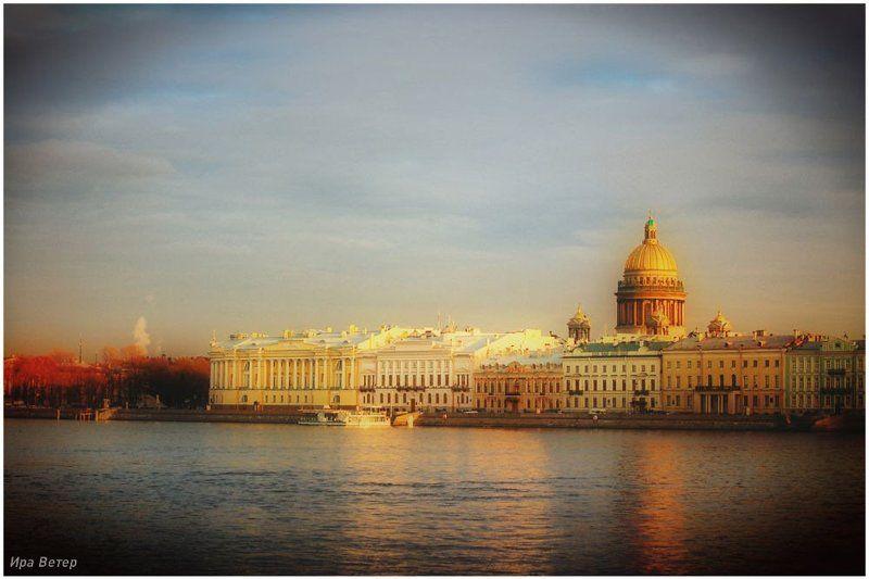 Петербург. Открыткаphoto preview