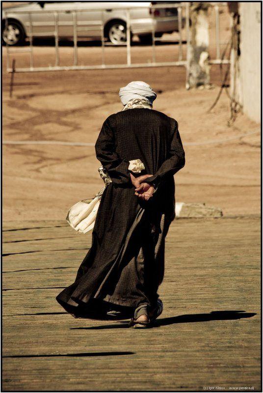 dahab, egypt Бедуинphoto preview