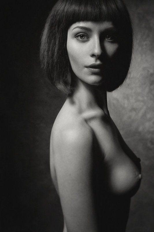 Simple portrait...photo preview