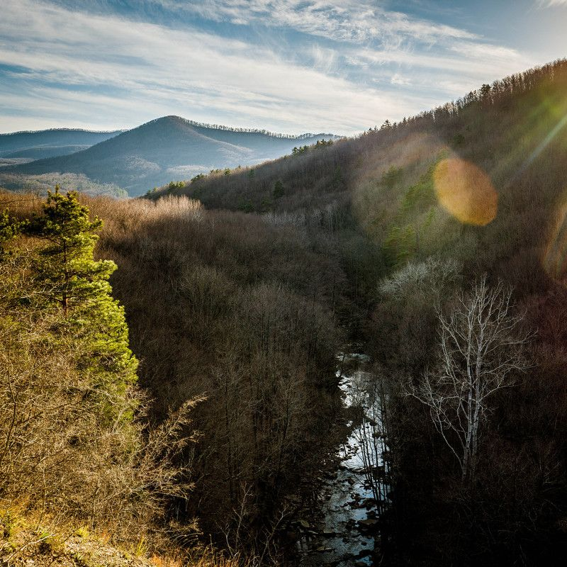 Река Убинкаphoto preview