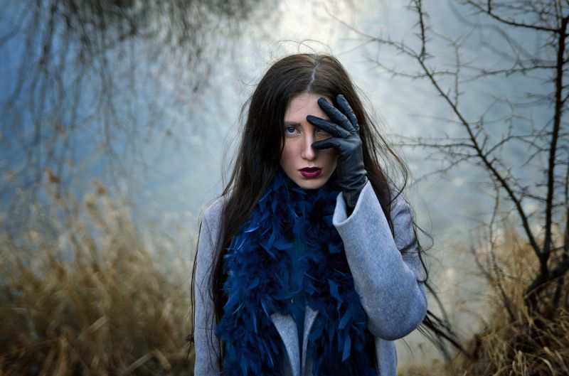 Аня Киченко, Ukraine