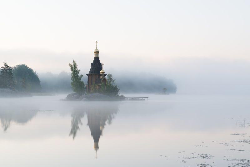 Alexander Mark, Russia