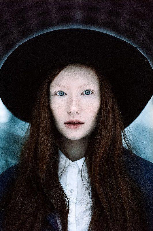 120 film, color, film, girl, kodak, portra160nc ****photo preview