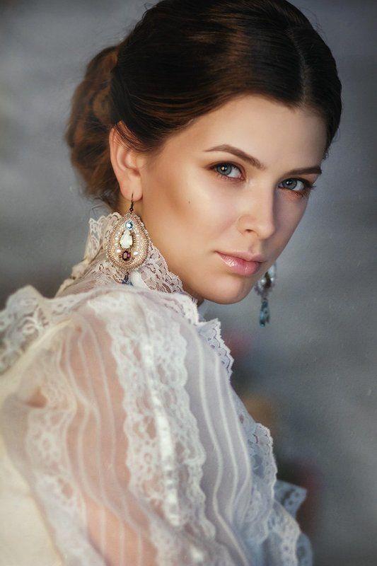 Antoshina Tatiana, Russia