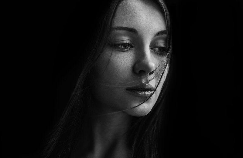 #девушка #взгляд #мысли #тлен *photo preview