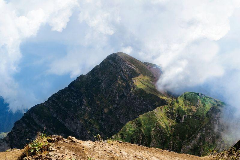 горы Каменный Столбphoto preview