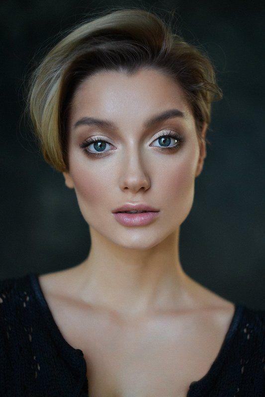 Nikon d800, Красивая девушка, Портрет, Портрет девушки Аннаphoto preview