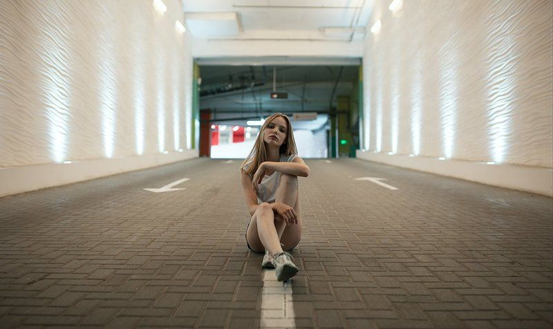 35 мм, Girl, Nikon, Popular, Portrait, Портрет, Портрет девушки, Портфолио, Сигма 35мм photo preview