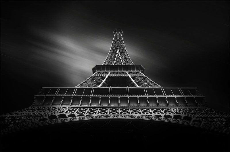 Eiffel Towerphoto preview