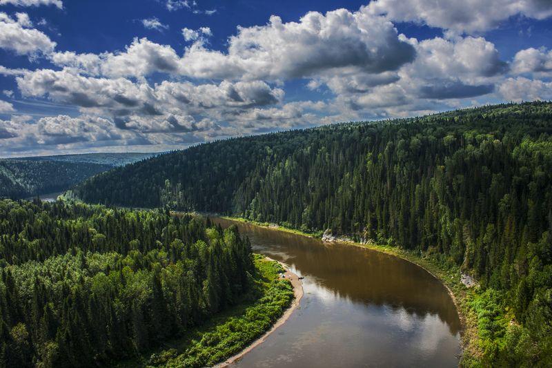 Ragozin, Russia