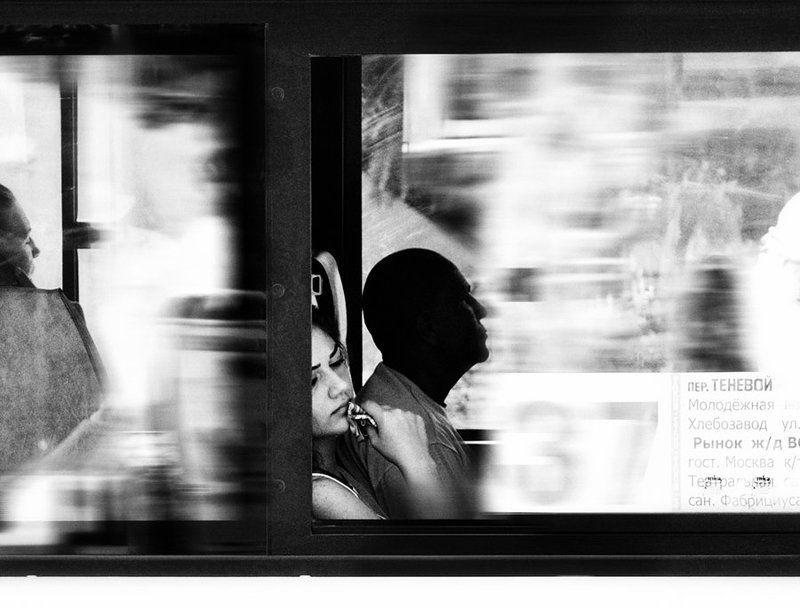Сочи девушка автобус  ***photo preview