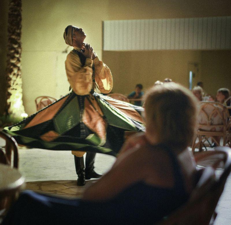 танец для Дамphoto preview