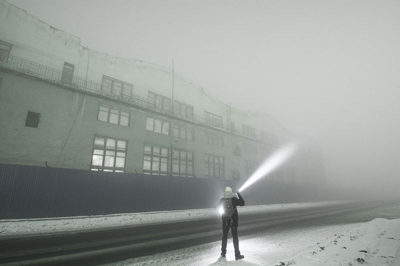 Dezkie, Russia