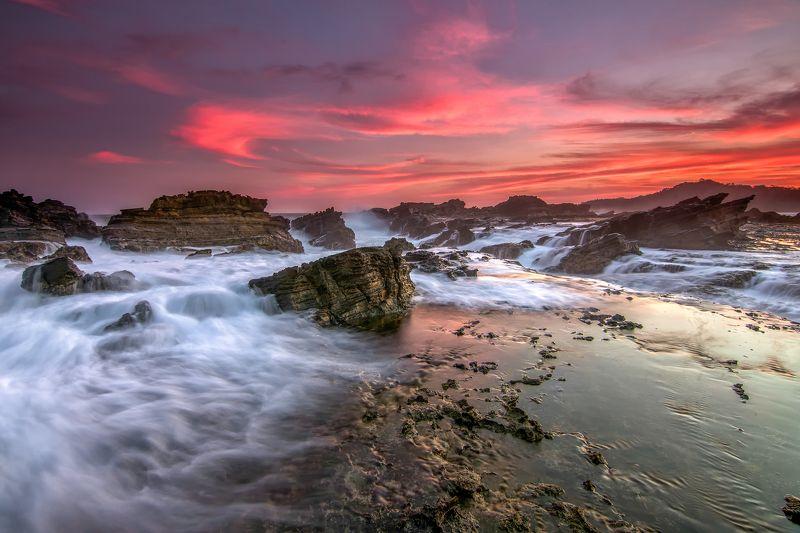 Dikky Oesin, Indonesia
