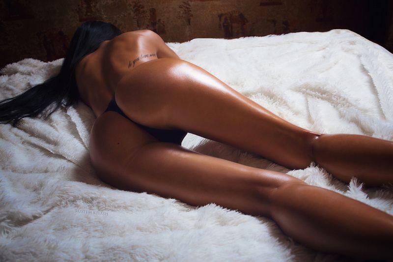 Девушка, Ню Ленаphoto preview