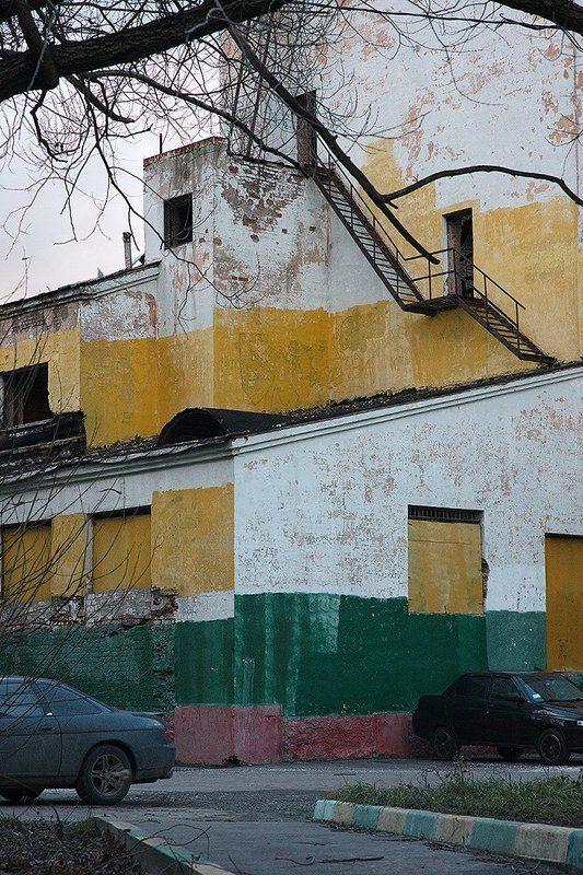Психогеогафия, город,Psychogeogr Дрефphoto preview