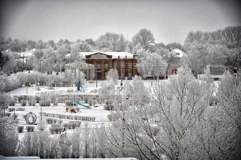 Диана, Russia