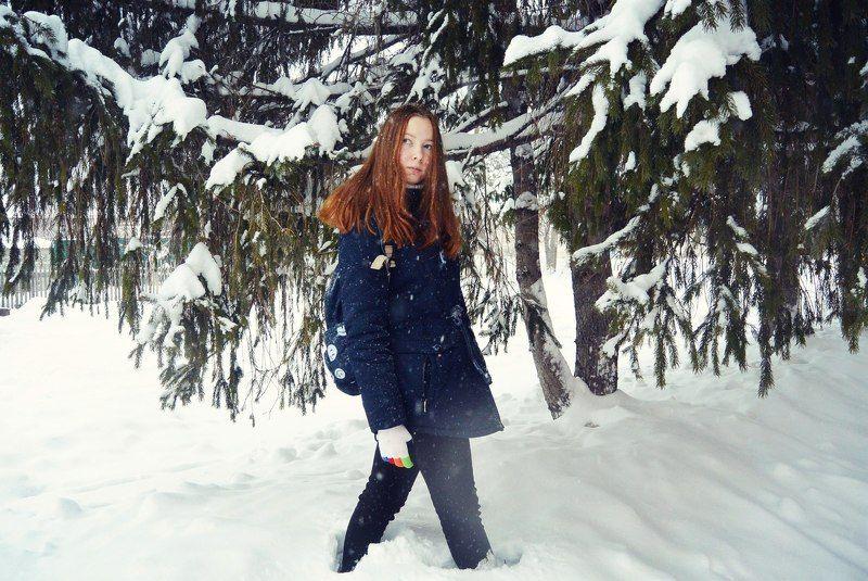 Lyba, Russia