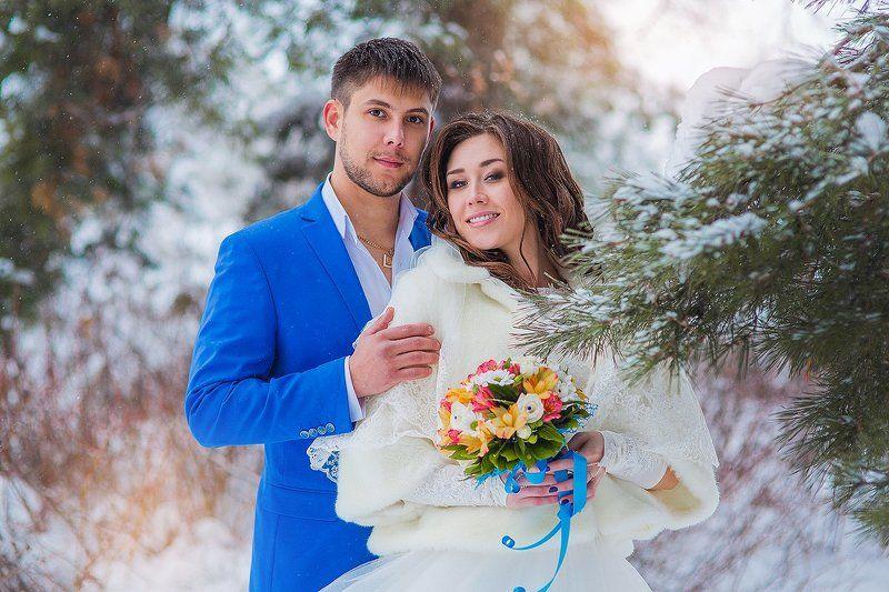 Эмиль и Анастасияphoto preview