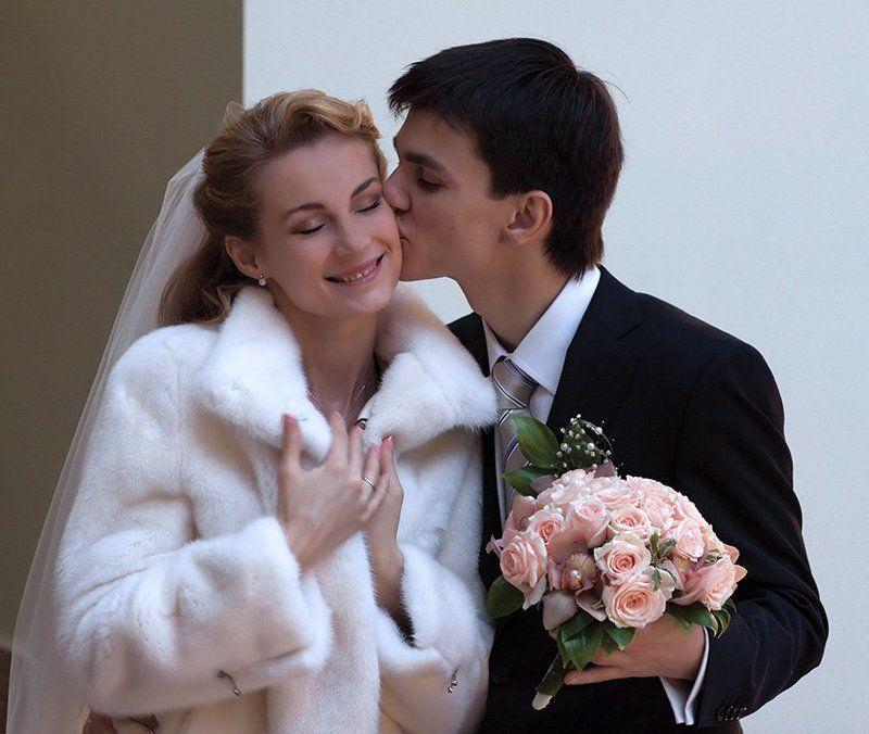 свадьба, свет, василиса, пассаж, нежность Нежностьphoto preview
