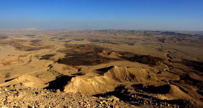 Пустыня Негевphoto preview