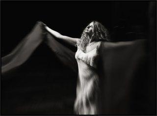 Ночной танец (репост)