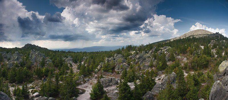 таганай, долина сказок, горы, круглица, нац. парк Долина Сказокphoto preview