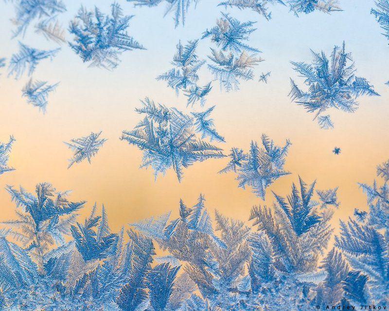 Ледяной калейдоскопphoto preview