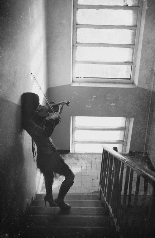 музыка, тишина, скрипка musicphoto preview