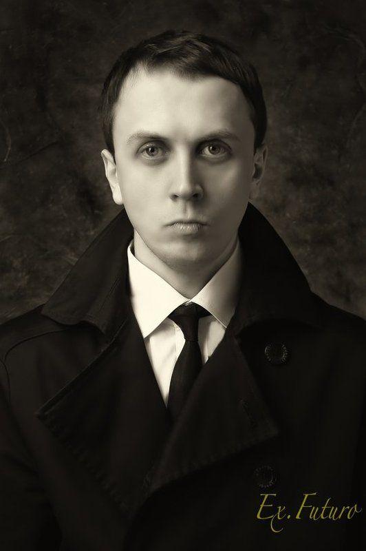 Портрет Дориана Греяphoto preview