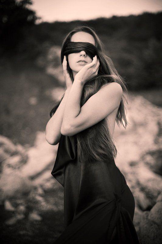 девушка, ann, волосы, руки ann_3photo preview