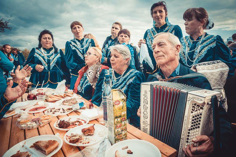 казачья станица Застольеphoto preview