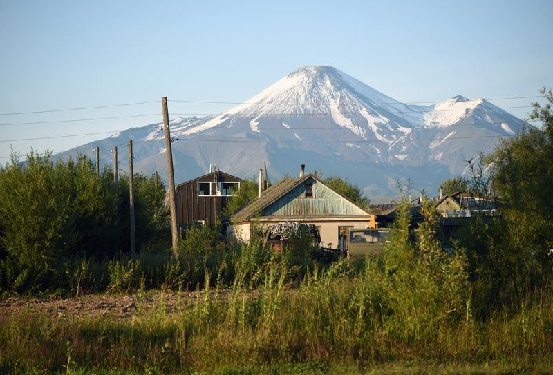 Dedova Nadezhda, Russia