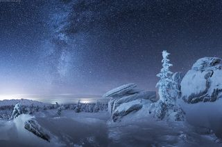 Звёзды Таганая