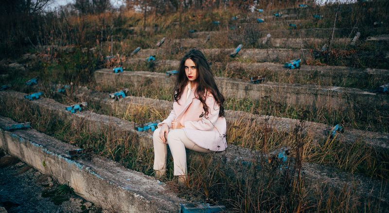 Anastasia Maslova, Russia
