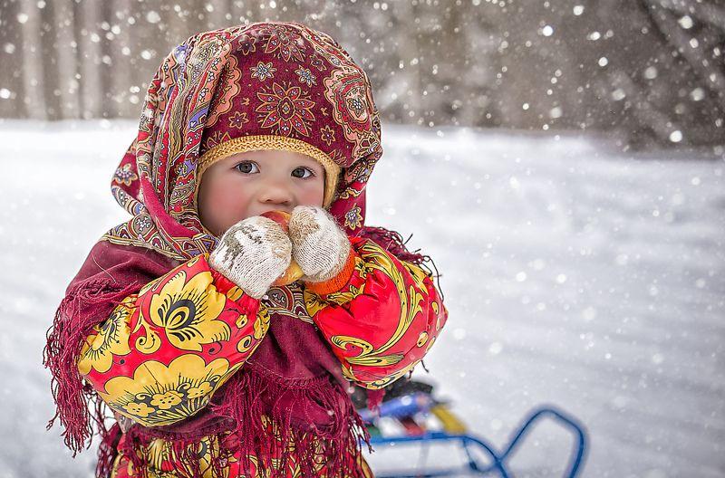 IRINA LARINA, Russia