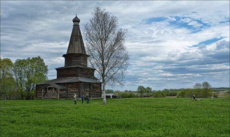 витославицы, новгород Витославицыphoto preview