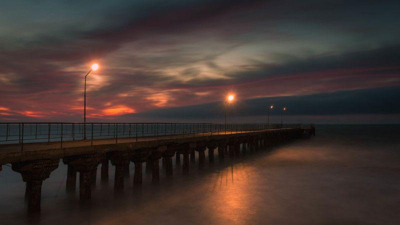 Вфдержка, Кенон, Морерассвет, Пейзажландшафт, Пррода, Утрорассвет на рассветеphoto preview