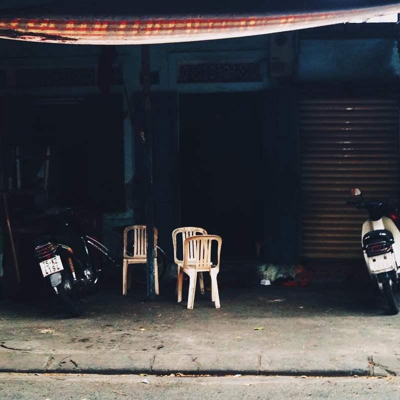 Nguyen Viet Thanh, Vietnam