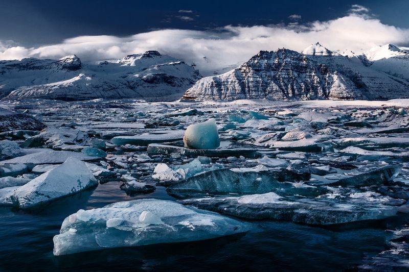 исландия,природа,пейзаж,лёд,ледник,горы,синий,море,айсберг,путешествия photo preview
