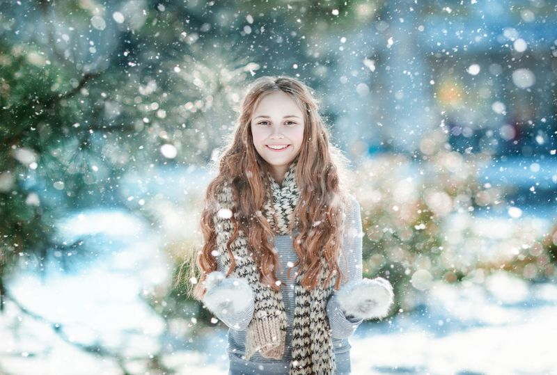 Happy Snow Dayphoto preview