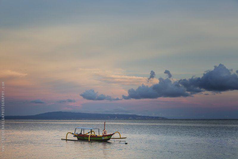 закат, Бали, Индонезия, океан, небо, облака, пейзаж, рассвет, sunset, sunrise, Bali, Indonesia, sky, clouds, landscape Закаты на Балиphoto preview