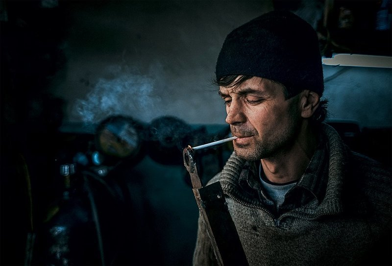 Oleg Sotnik, Russia