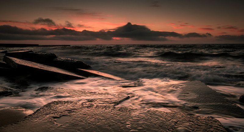 Пейзаж, Рассвет, Утро и снова доброе утроphoto preview