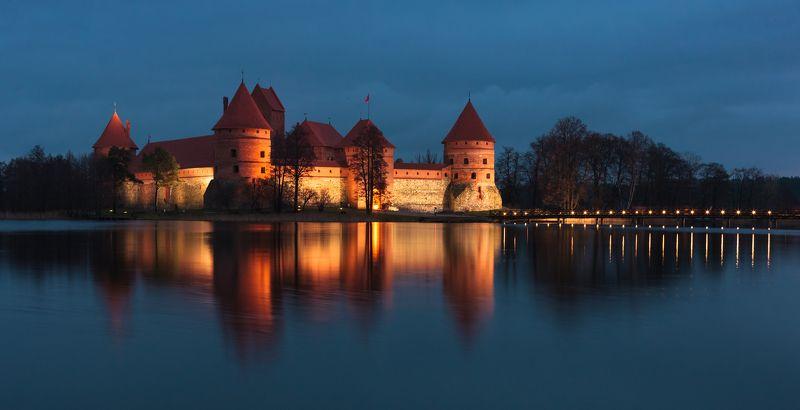 Тракайский замокphoto preview