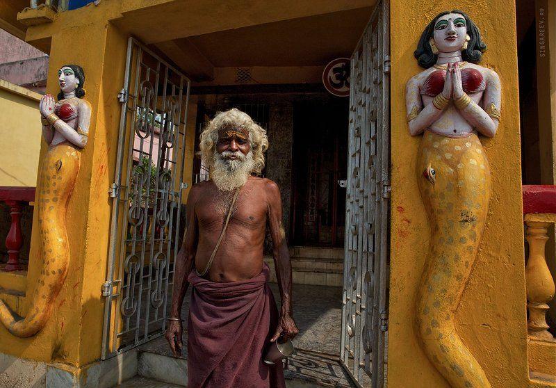 Бхубанешвар, Индия, 2016photo preview