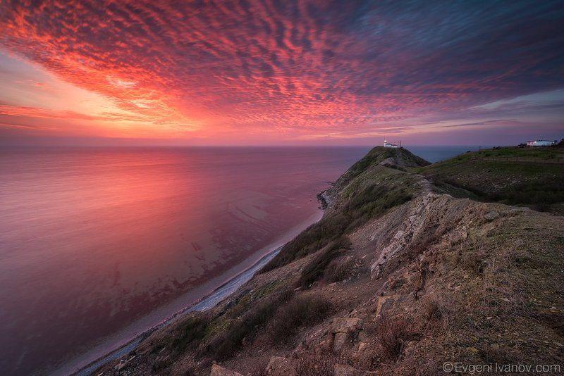 Cape Emine Lighthousephoto preview