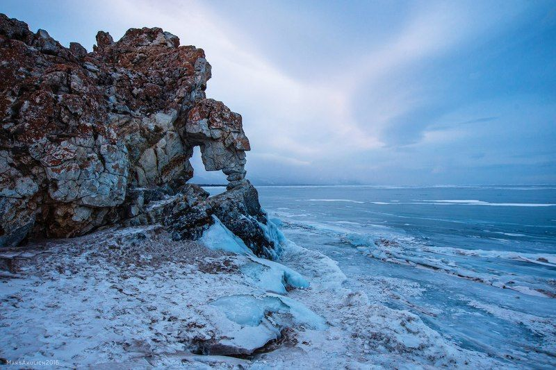 Байкал, Иркутск, Красноярск, Озеро, Россия, Сибирь Байкалphoto preview